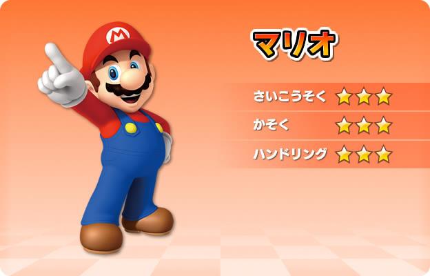 マリオ (ゲームキャラクター)の画像 p1_17